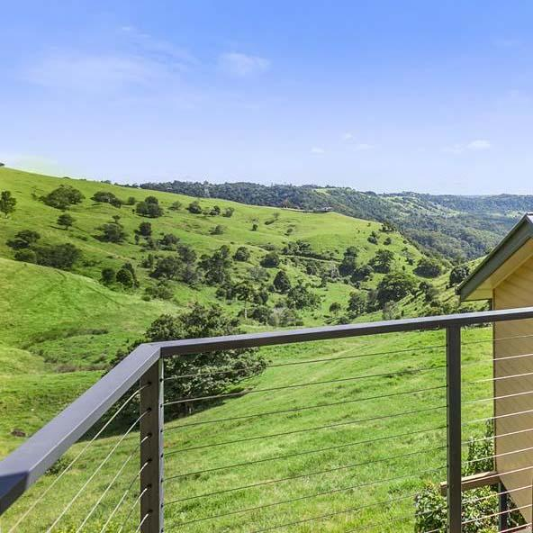Maleny Accommodation Couples Romantic With View