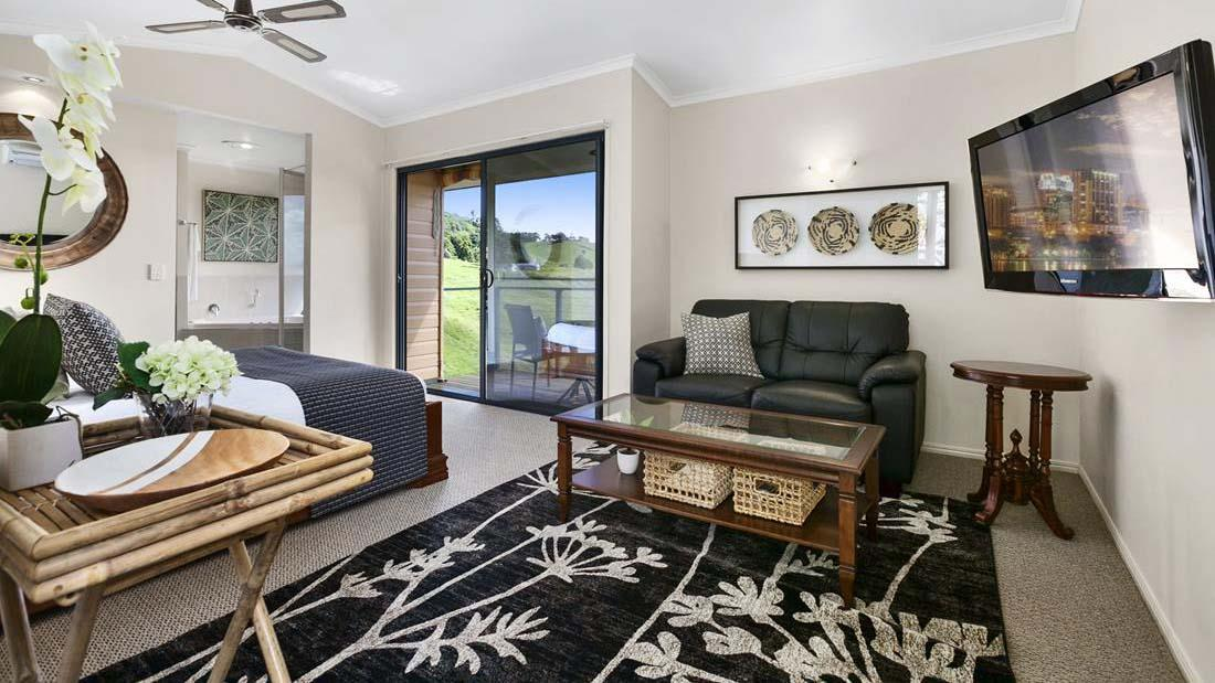 Maleny Accommodation Couples Romantic
