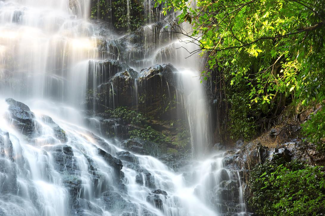 Gardeners Falls